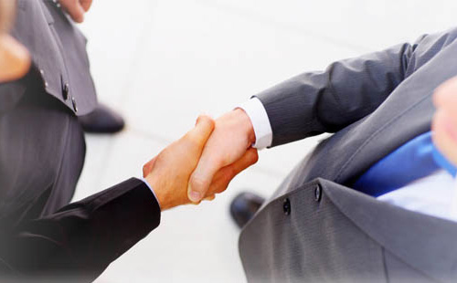 Welcome Desk para los socios del CEAL