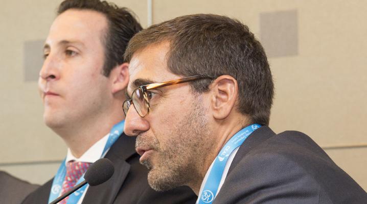 GAES recibe los premios Carles Ferrer Salat a la I+D y ESI a la solidaridad