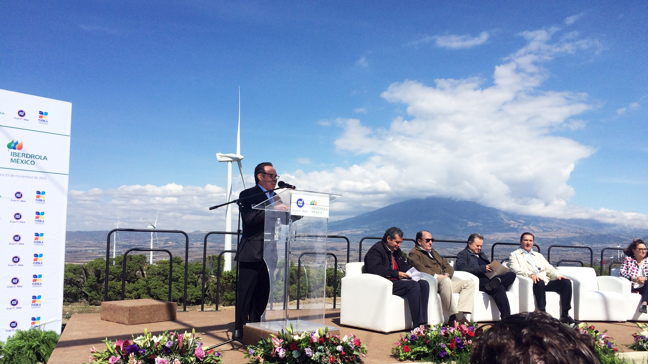 La mexicana Mabe y la española Iberdrola, ejemplo de buenas relaciones bilaterales