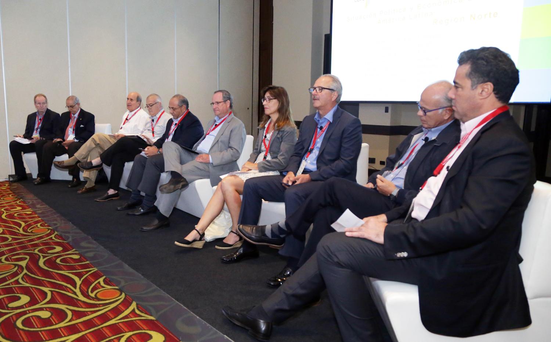 El CEAL Ibérico participa en la II Junta Ampliada CEAL 2016 celebrada en Nicaragua