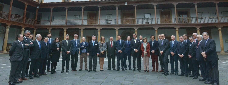 CEAPI y FADE mantienen un encuentro en Oviedo