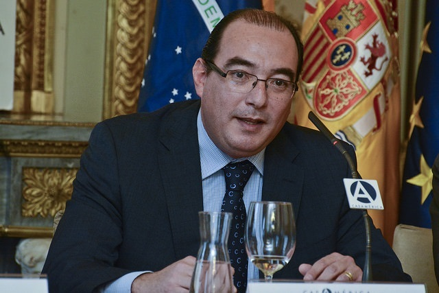 Carlos Ávila (Grupo Alfa México) se incorpora al Consejo Directivo del CEAPI