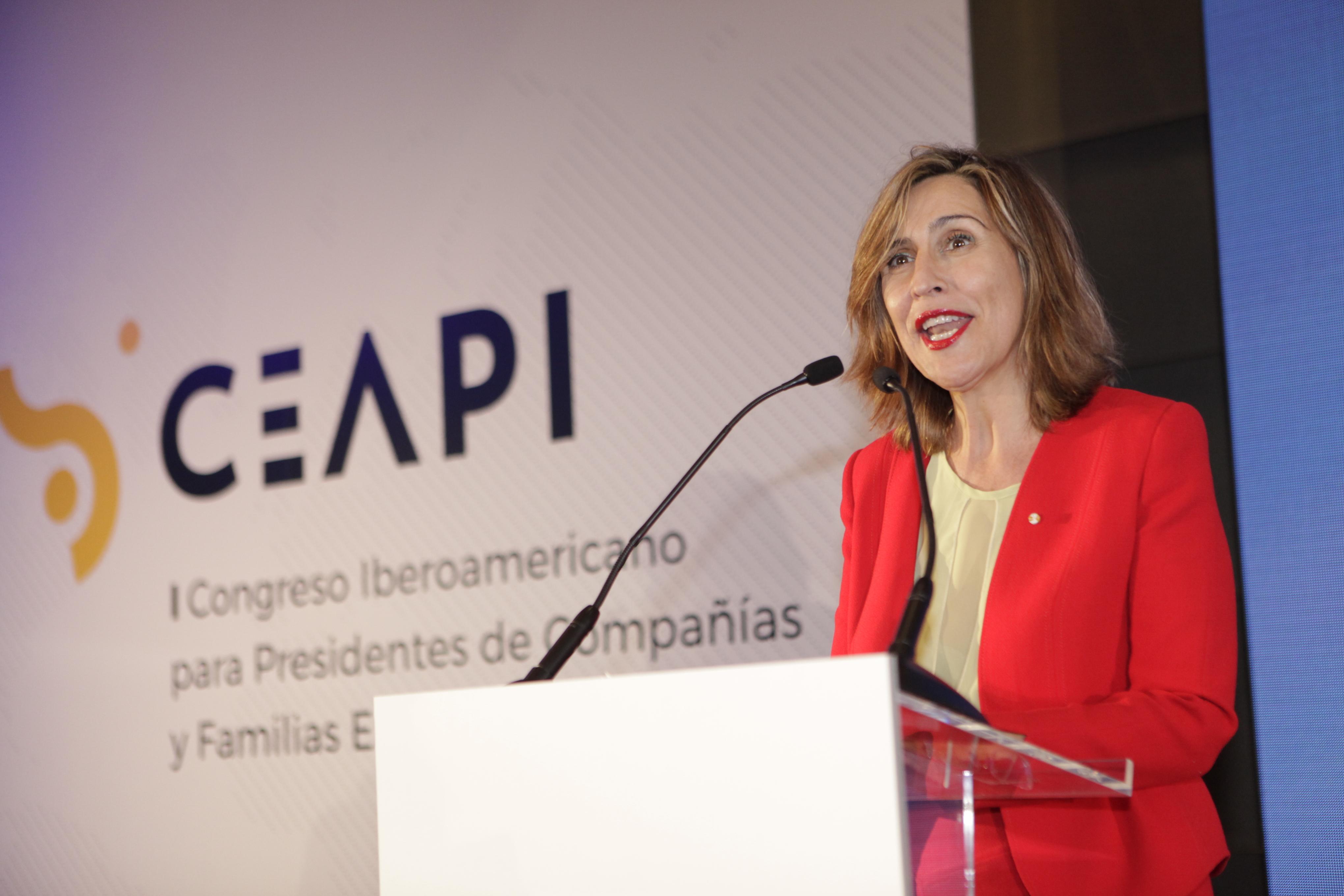 CEAPI cierra su Congreso con la defensa de la unidad iberoamericana y de un nuevo diálogo empresa-sociedad