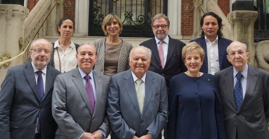 El jurado del Premio Empresarial Enrique V. Iglesias decide el galardonado de la V Edición