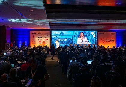 CEAPI cierra el año 2019 haciendo más Iberoamérica