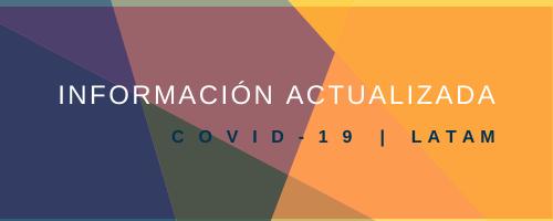 CEAPI – Resumen LATAM Covid-19   31 marzo