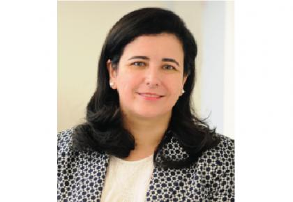 Gema Sacristán, directora general de Negocios de BID Invest, se reúne con socios de CEAPI