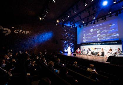 Más Iberoamérica y esperanzas de futuro. Los mensajes que deja el IV Congreso de CEAPI
