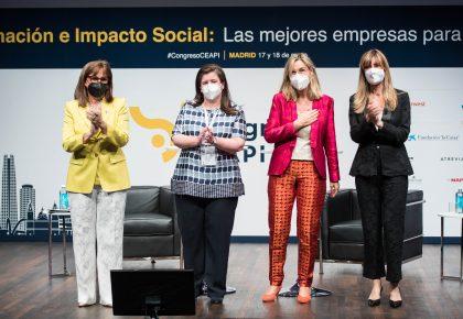 El IV Congreso CEAPI presenta un Manifiesto por una Iberoamérica más sostenible y más justa con el amplio respaldo de más de cien líderes empresariales